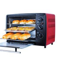 九阳 KX-30J01 家用电烤箱30升/L家用蛋挞多功能大烤箱上下控温