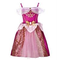 夏季女童时尚连衣裙 童装公主连衣裙