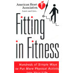 AHA FITTING IN FITNESS(ISBN=9780812929119) 英文原版