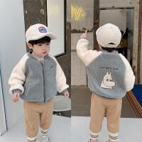 童�b男����冬�b外套�和�上衣�A克衫