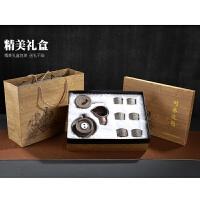 商务礼品定制logo套装实用创意高档礼盒送客户纪念品公司会议年会