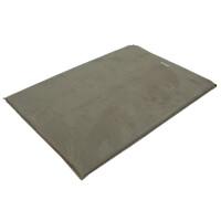 Nevalend/纳瓦兰德 双人加长加宽加厚麂皮绒自动充气垫 NM105020 带枕头