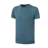 adidas阿迪达斯男装短袖T恤2018年新款综合训练运动服BR4155