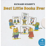 Richard Scarry's Best Little Books Ever (My Mini Book Colle
