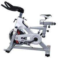 动感单车 家用超静音运动自行车 室内健身车器材KLJ-9.2M-2 260个城市支持上门安装及售后服务