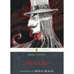 Dracula (Puffin Classics) 吸血鬼 ISBN 9780141325668