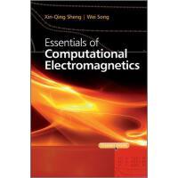【预订】Computational Electromagnetics