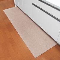 厨房拼接地垫防水防滑防油污爬行垫门垫浴室吸附垫 60x120cm