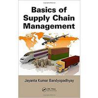 【预订】Basics of Supply Chain Management 9781466588929