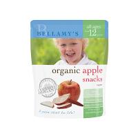 【网易考拉】BELLAMY'S 贝拉米 婴儿苹果干 20克
