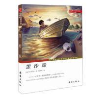 黑珍珠(升级版)/大奖小说 正版 斯奥台尔 9787530750681