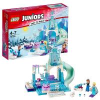 【当当自营】LEGO乐高安娜和艾莎的冰雪乐园 10736