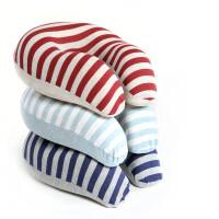 护颈U型枕 记忆棉枕头 护脖飞机旅行U形午休枕头