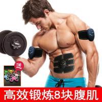 腹部贴健身器材腹肌训练器撕裂者肌肉仪家用男士懒人锻炼健腹器轮