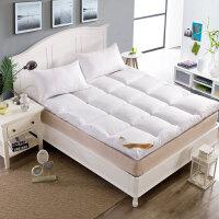 加厚榻榻米床垫学生宿舍垫被单人双人1.5/1.8/1.2m海绵床褥软褥子
