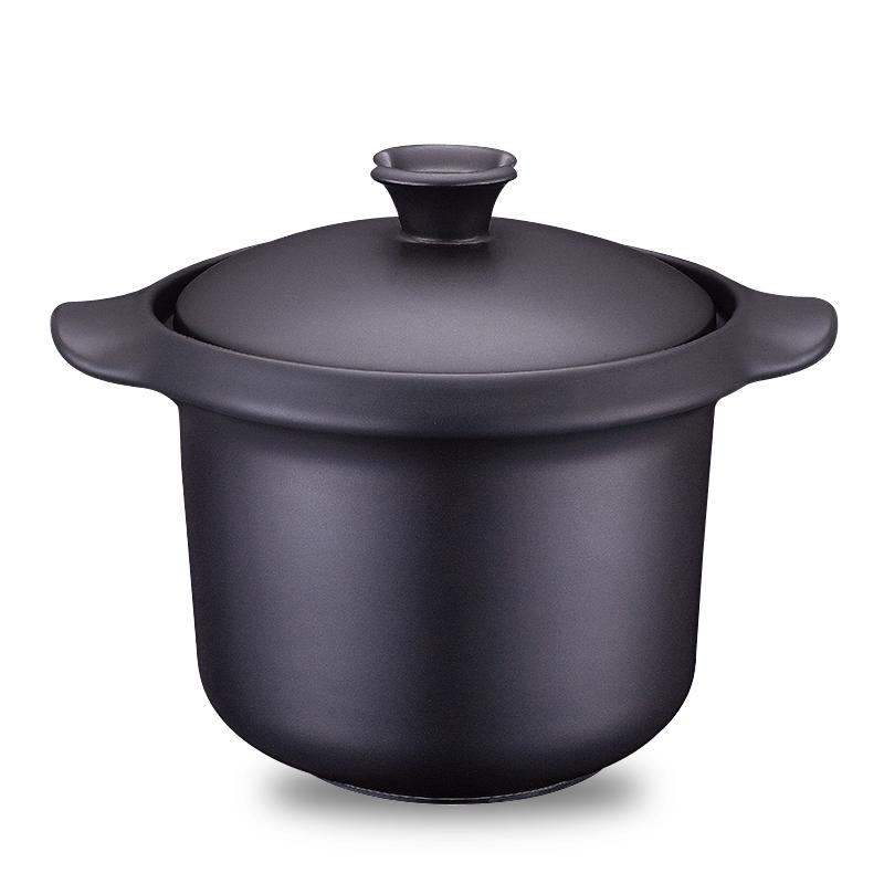 苏泊尔砂锅怡悦系列煲汤炖锅陶瓷炖汤沙锅养生陶瓷煲TB15-45C1