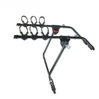 汽车车载自行车架车后挂式单车架尾架悬挂架行李架可挂2辆车