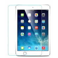 iPad air钢化膜air2钢化玻璃膜9.7寸 ipad5/6苹果平板电脑防爆贴膜 2017新款ipad钢化膜A18