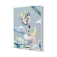 点亮星灯・最具阅读价值外国儿童文学读本《月亮的大衣》