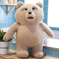20180828112242919卡通电暖袋 TED熊电热水袋