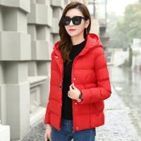 时尚小外套女冬装新款韩版加厚保暖小个子棉袄修身短款棉衣潮