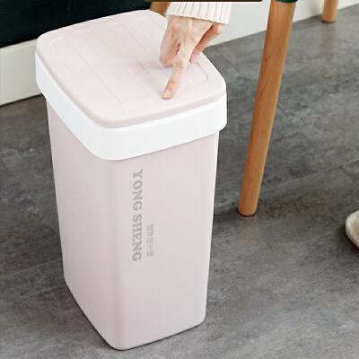 泰蜜熊自动换袋9升垃圾桶家用客厅卧室卫生间厨房办公室大号创意卫生桶 支持积分抵现