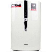 SHARP夏普空气消毒机KC-W380SW-W (空气消毒机对空气有消毒、杀菌的功效)
