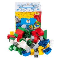 大块拼插儿童塑胶玩具积木3岁以上 字母拼插积木玩具DIY系列
