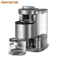 九阳(Joyoung) 自清洗智能破壁机Y88 家用多功能 不用手洗 多维 蒸汽速热 智能预约破壁机