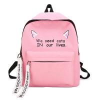 可爱韩版幼儿园书包双肩包韩版男女童1-3-5-6岁儿童迷你1年级背包