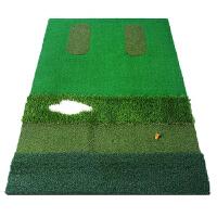 高尔夫打击垫 高尔夫练习垫 高尔夫练习毯 室内练习球垫 Golf个人练习垫