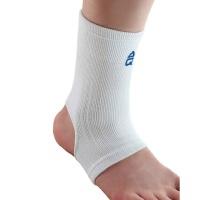 美国AQ护具1061 基本型踝部护套 脚腕扭伤防护护踝套足球篮球运动护具 护脚踝