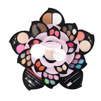 化妆品彩妆套装全套组合新手化妆初学者学生党自然盒淡妆美妆用品