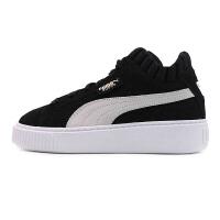 Puma/彪马女鞋 2018新款Platform Demi松糕鞋运动休闲鞋 36671701