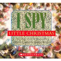 I Spy: Little Christmas (BOARD BOOK) 视觉大发现:小小圣诞节 9780439083