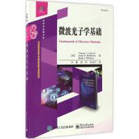 微波光子学基础 电子工业出版社