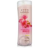 Aon/雅芳 植物护理系列 细致丝滑沐浴露 400ml(新装上市)