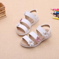 女童凉鞋夏季儿童沙滩鞋宝宝鞋童鞋