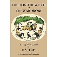 【预订】Lion, the Witch and the Wardrobe: A Celebration of the