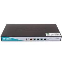 D-link 友讯 DI-8400上网行为管理千兆企业 路由器多WAN口待机量360台 dlink