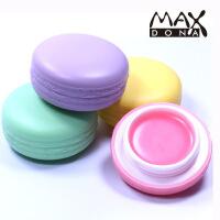 maxdona马卡龙润唇膏 可爱糖果色保湿护唇 唇蜜唇冻彩妆4色可选