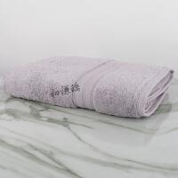 超柔软吸水男女士加大加厚酒店全棉浴巾抹胸 140x70cm