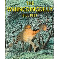 Whingdingdilly 四不像(凯迪克大奖得主、迪斯尼故事创意人比尔 皮特经典作品之一) ISBN 978039