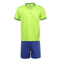 etto英途 短袖光板足球服成人儿童足球服套装训练组队服 SW1104A