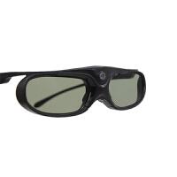 DLP主动快门式3D眼镜适用于�怨�J6S�O米H1S/Z5/Z6奥图码米家激光投影仪3D眼镜