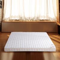 加厚海绵床垫1.2米1.5m床1.8米可折叠学生宿舍床垫单人床褥地铺垫