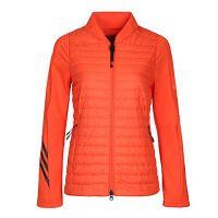 adidas阿迪达斯新款女子CLIMAHEAT PADDED JKT棉服BC7225