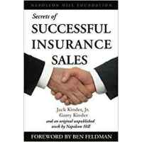 【预订】Secrets of Successful Insurance Sales 9781937641214