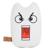 卡通龙猫布朗熊创意充电宝可爱迷你移动电源礼品节日礼物手机通用