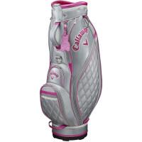 高尔夫球包 女士标准球包 户外运动装备包 5118207 白粉